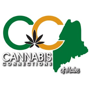 Cannabis Connections of Maine Magazine