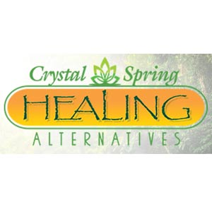 Crystal Spring Healing Alternatives